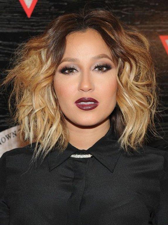 Moda Cabellos Color de cabello para piel triguea morena 2015
