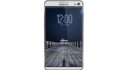 سامسونج Galaxy S4 يدعم خاصية التحكم عن طريق حركة العين
