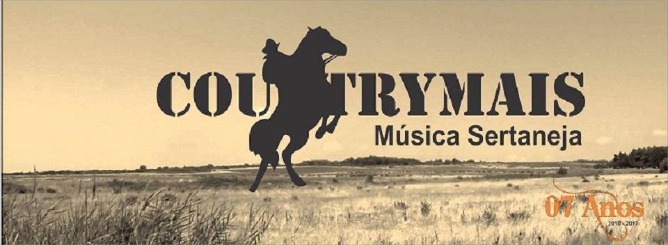 Countrymais - Música Sertaneja