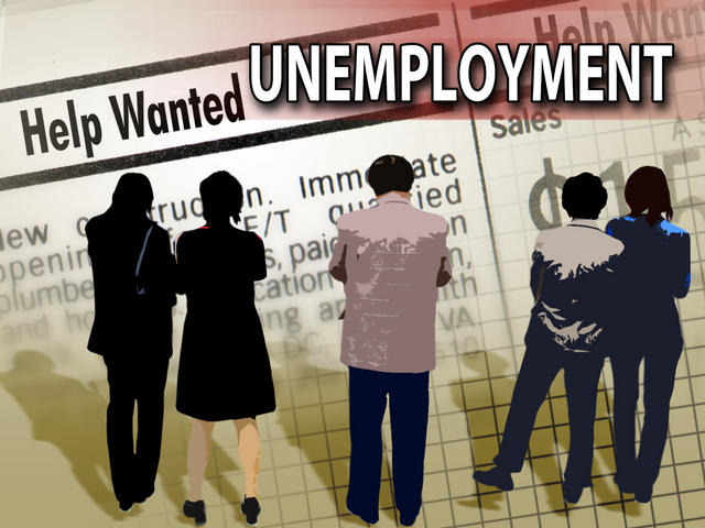 Wake up America: Unemployment Rises But Government Jobs Shrink As ...