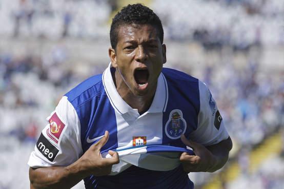 Guarin Juventus Porto