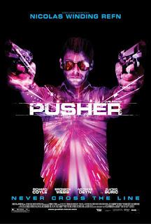 Ver online:Pusher (2012)