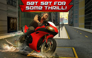 City Biker 3D apk and mod hacked