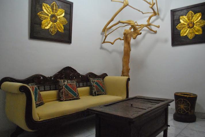 Interior R. Tamu