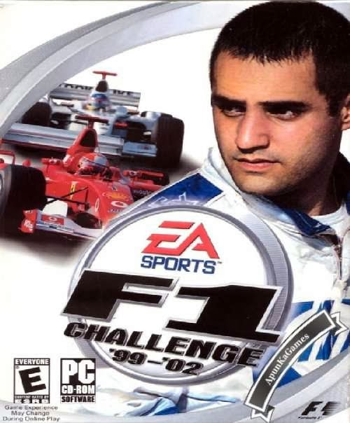 No CD F1 Challenge 99 02 7 Downloads Available