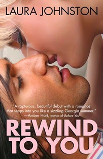 Rewind to You / Tour Giveaway