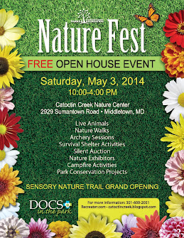 Nature Fest Open House