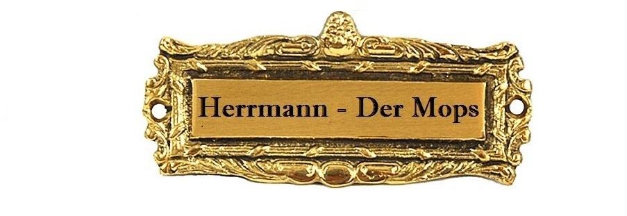 Herrmann - Der Mops