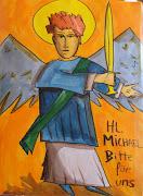 Hl. Erzengel Michael