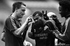 Chelsea di Liga champion