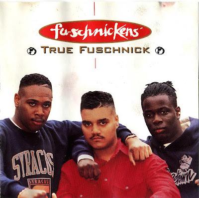 Fu-Schnickens – True Fuschnick (CDS) (1992) (320 kbps)