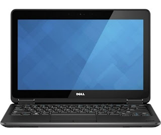 Best Ultrabook 2016 Dell Latitude 12 7000 E7240