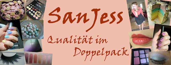 SanJess - Qualität im Doppelpack