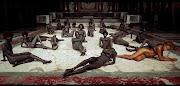 Modernità e trasversalità d'arte a Palazzo Reale