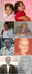 Sete gerações