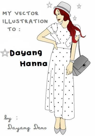 Vector Dayang Hanna