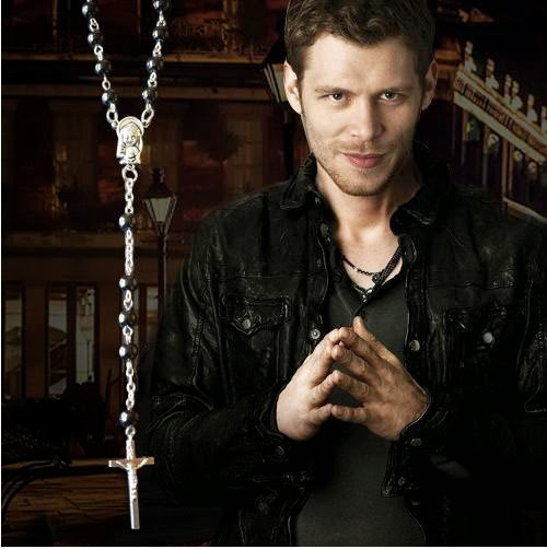 Colgante Klaus Mikaelson The Originals