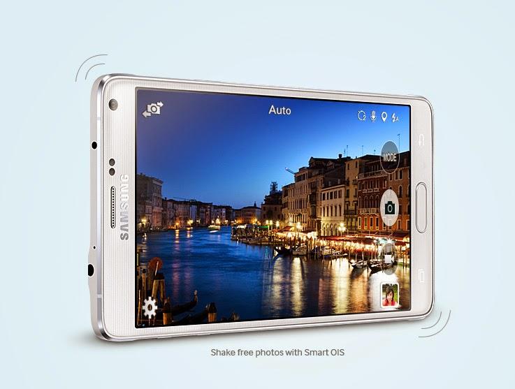 Perbandingan kamera Ponsel Android Andalan Samsung, HTC, Sony, dan LG
