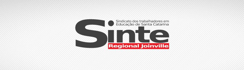 Sinte - Regional de Joinville