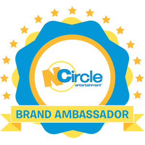 NCircle Entertainemnt Ambassador