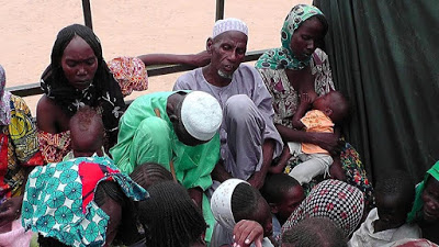 Boko Haram commander captured by the military, 178 people rescued from sect's camp