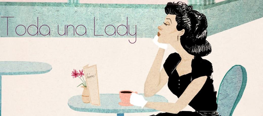 Toda una Lady