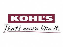 Kohls 30% off