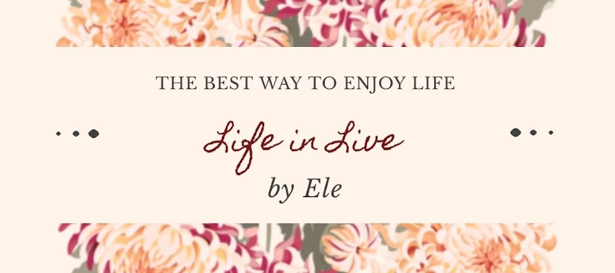 Life in live