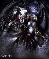 Balanar Night Stalker Dota 2 Vampire