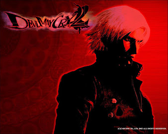 #41 Devil May Cry Wallpaper