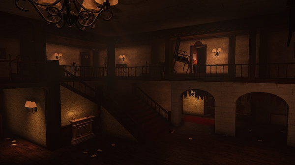 Wooden Floor 2 Resurrection PC Game Free Download
