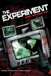 The Experiment: Who's Watching You? (2012) DVDRip 350MB MKV