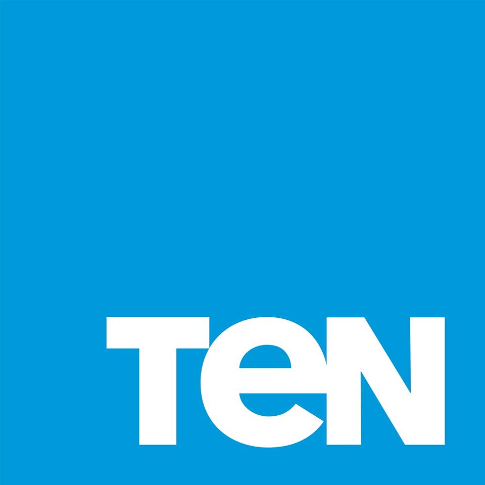تردد قناة تن Ten TV الجديدة علي النايل سات 2015