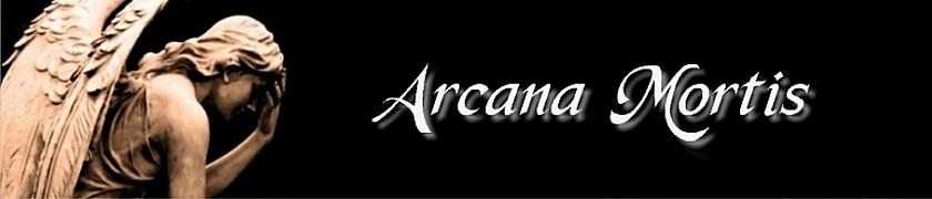 Arcana Mortis