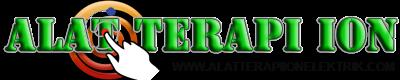 Toko Distributor Alat Terapi Ion Elektrik MURAH dan BERGARANSI
