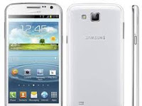 Tutorial Cara Flashing Samsung Galaxy Mega 5.8 GT-I9152 via Odin