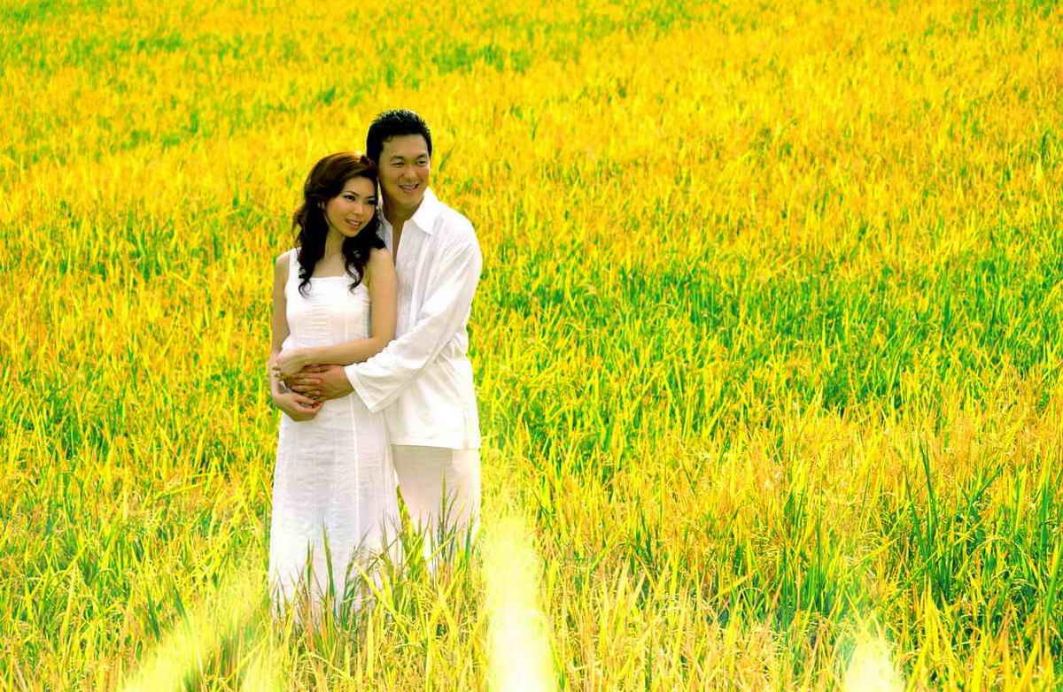 Foto Pre wedding Murah