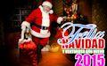 Santa Claus con mensaje de Navidad y Año Nuevo 2015 - Postales navideñas para compartir en diciembre