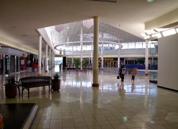 Parma Town Mall Food Court