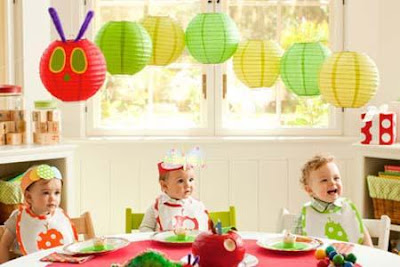 Making Birthday Party Themes Ideas