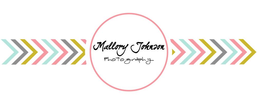 Mallory Johnson Photography