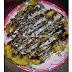 EEQA KITCHEN: Resepi Pisang Goreng Cheese dan Coklat (Sanggar Cheese) yang Menjadi Kegilaan Ramai