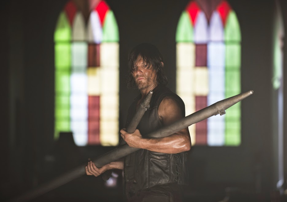 The Walking Dead - 5x07 - Lo scambio (Crossed)