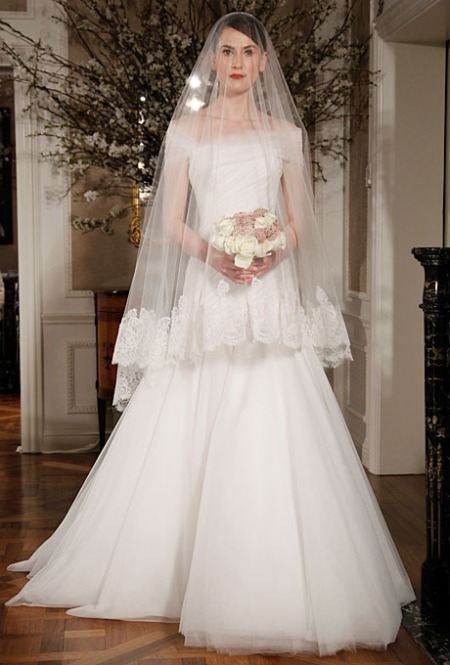 New Romona Keveza Legends Wedding Dresses