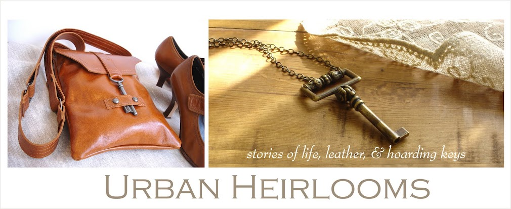 Urban Heirlooms Style