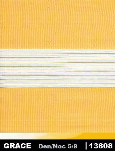 rulouri textile duble Day & Night Grace 13808
