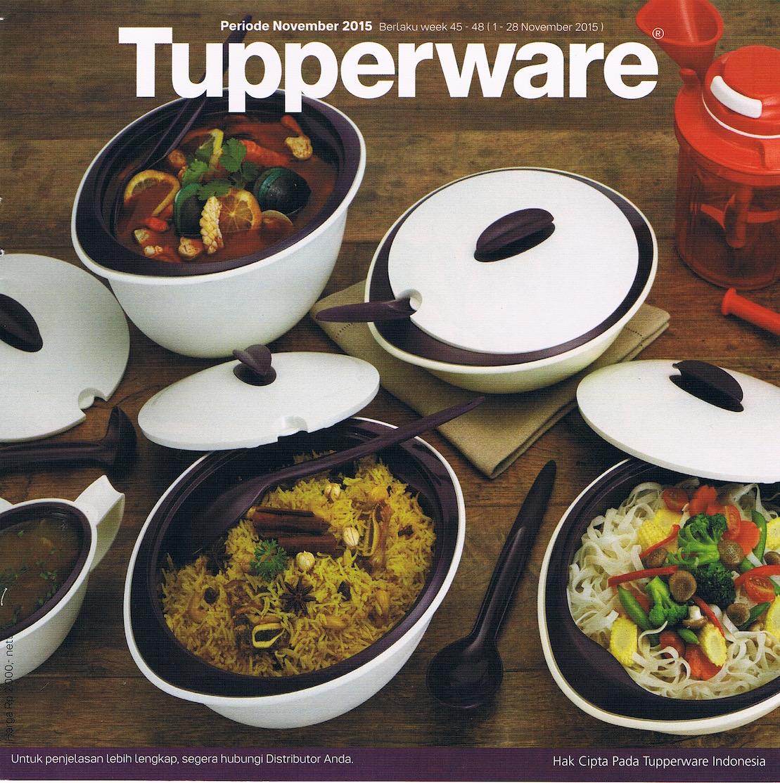 katalog activity promo tupperware februari 2017. Black Bedroom Furniture Sets. Home Design Ideas