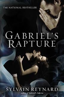El Éxtasis de Gabriel, Sylvain Reynard