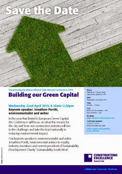 building our green capital