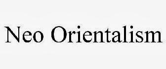 Neo-Orientalisme: Wacana Baru Barat Dalam Menguasai Politik Antarabangsa